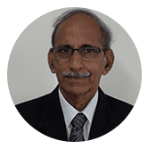 Dr. K Kamalakar : Faculty – DHA/EMBA/MBA course