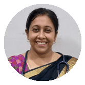 Dr. Paromita Kanjilal Chakraborty : Faculty – FEM