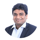 Dr Pradeep. N : Faculty – FEM