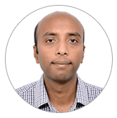 Dr. Sudeep Putta Manohar : Faculty – FID