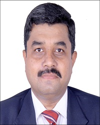 Dr. Mahesh Chavan : Faculty – MCDM