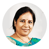 Dr Krishna Kumari M : Faculty – FOG