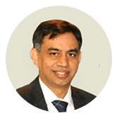 Professor Dushyant Sharma : Faculty FID