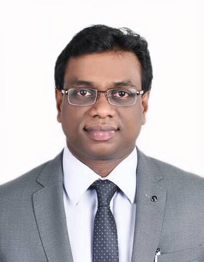 Dr.Raja Selvarajan : Faculty – FID