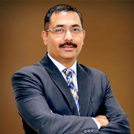 Mr. Arvind Sivaramakrishnan