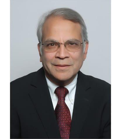 Padma Shri Prof.C. VENKATA S. RAM