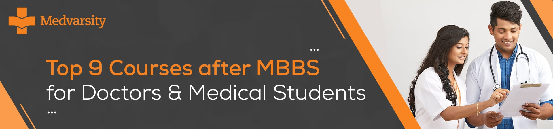 Top 9 Courses after MBBS for Doctors & Medical Students