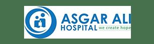 Asgar Ali Hospitals