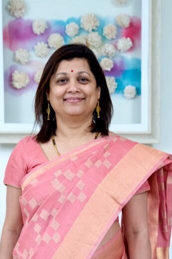 Dr Sushama Patil